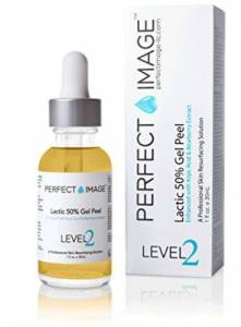 PERFECT IMAGE Lactic Acid Gel Peel