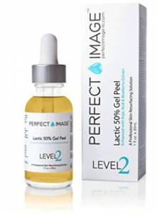 PERFECT IMAGE Lactic Acid Gel Peel