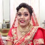 Beauty Station Bride – Ankita Goel