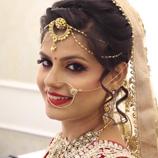 Beauty Station Bride – Namrata Chauhan