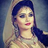 Tanisha Roy